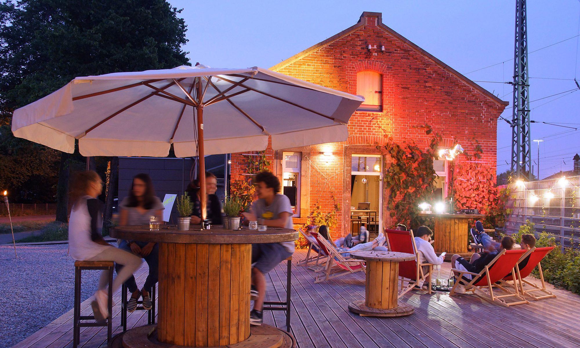 Jugendcafé Tübingen