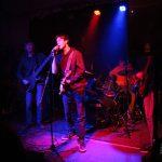 Indierockcafe am 21.2.2020 - The Daytrippers